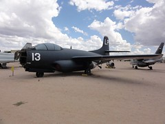 "Douglas TF-10B Skyknight 2 • <a style=""font-size:0.8em;"" href=""http://www.flickr.com/photos/81723459@N04/23759035186/"" target=""_blank"">View on Flickr</a>"