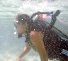Blurred (DivePhoto) Tags: scuba ev mrs discover