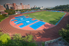 (4) Tags:    canon 1116 tokina 500d taichung taiwan university  playground