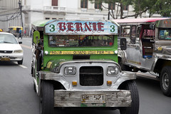 HL8A3941 (deepchi1) Tags: manilla phillippines asia pacific islands urban city jeepneys taxis jeeps traffic