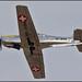 Pilatus P3 Flyers Aerobatic Team