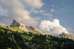 Aravis (tbourley) Tags: aravis alpes france