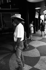 cowboy smoking (Nashville Street Photography) Tags: nashvilletn tennessee streetphotography ricohgrd ricohgr ricohgrdiv ricohimages