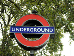 2016 09 16 London Underground Sign (hbw_pics) Tags: summer london signs september 2016 undreground tube