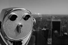 Looking Glum (B/W) (andyfpp) Tags: fuji fujifilm x100t newyork newyorkcity totr topoftherock rockefeller 2016 blackandwhite bw blackwhite bwred mono monochrome monotone dof depthoffield focus manhattan