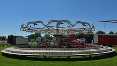 CH - Meier >Twister< (BonsaiTruck) Tags: kirmes schausteller ride fairground fete foraine karussell aarburg meier twister