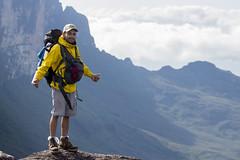 Cima del Monte Roraima (Pablo Urrea) Tags: pablourrea montaa naturaleza verde roraima venezuela paisaje monte gran sabana viaje tepuy retrato