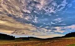 Sky above Old John (Dieseldog05) Tags: bradgate park leicestershire england panasonic lumix fz200 old john momument high dynamic