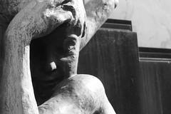 Angel (carlosamosquera) Tags: recoleta ba argentina nikon mausoleum mausoleo