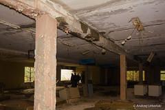 DSC_1498 (andrzej56urbanski) Tags: chernobyl czaes ukraine pripyat prypeć prypyat kyivskaoblast ua