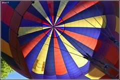 GLD_4672 (gerald.kreutzer) Tags: couleur chateau eau air france montgolfière 77 77300 fontainebleau lorrez bocage montereau balade hauteur vol