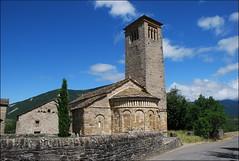 Iglesia de San Pedro (Lárrede, 23-6-2013)