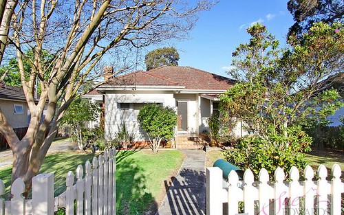 10 Olive Street, Asquith NSW 2077