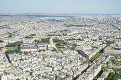 Paris Eiffel on the Top 12.9.2016 3809 (orangevolvobusdriver4u) Tags: 2016 archiv2016 france frankreich paris eiffel turm eiffelturm tower eiffeltower tour toureiffel