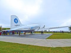 Varig Expirience DC-3 (Gaspar Corrêa) Tags: varig airplane avião expirience dc3 ppanu pp anu douglinhas douglas boulevard laçador