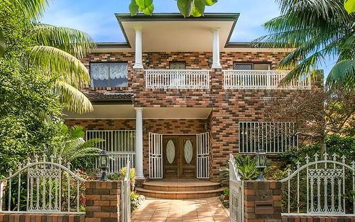 132 Cottenham Avenue, Kingsford NSW 2032