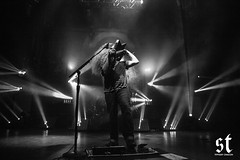 Coheed & Cambria (sailorstalkzine) Tags: coheed cambria saves day polyphia port chester westchester new york cap capitol theatre tiffany chacon photography