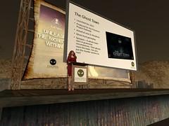 MADPEA- Kess Krystal Presentation (doris3meflcenter) Tags: slmooc slmooc16 secondlife blended learning madpea moodle for teachers virtualworlds virtual avatars pioniadestiny education gamification gamificacion elt efl