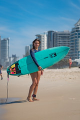 Surfer Mermaid (sabbir_015) Tags: gold coast travel tourism australia new zealand surfer paradise sand beach sony nikon canon leica girl pretty beautiful sports sydney russia france japan germany africa brazil portrait portraiture street sea sky building best hdr panoramic