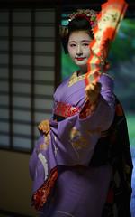 Maiko20161017_03_06 (kyoto flower) Tags: tanan fukuno kyoto maiko 20161017     gaap