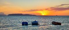 The Last Light (Francesco Impellizzeri) Tags: trapani sicilia sunset