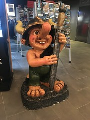 Troll With Sword (worm600) Tags: norway flm flam aurlandsfjorden naeroyfjord nryfjord aurlandsfjord fjord