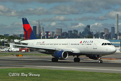 N354NW (320-ROC) Tags: deltaairlines delta n354nw airbusa320 airbusa320212 airbusa320200 a320 a320200 a320212 airbus klga lga laguardia laguardiaairport newyorklaguardiaairport newyorkcity