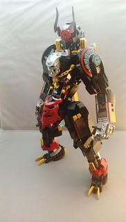 鎧 <YOROI> Project Mk-I