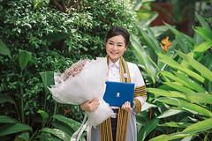 "QUAN_008 (also know as ""PapaPenguin"") Tags: chulalongkorn graduation photographer chula cu"