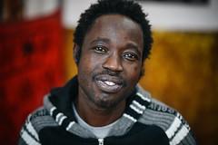 Africa_ (marioagozzino) Tags: africa black nero ritratto portrait viso volto eye eyes occhi pelle skin