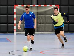 PA210977.jpg (Bart Notermans) Tags: coolblue bartnotermans collegas competitie feyenoord olympus rotterdam soccer sport zaalvoetbal