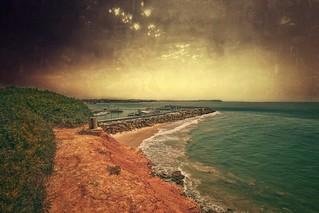 Puerto de Almadrabe...