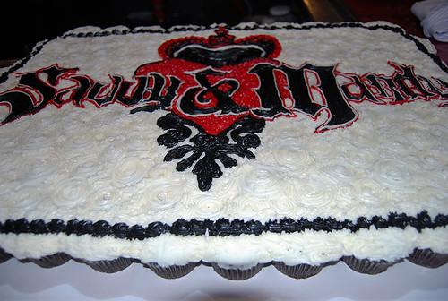 342-polkatots cupcake cakes