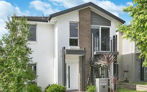 24 Lockheed Avenue, Middleton Grange NSW 2171