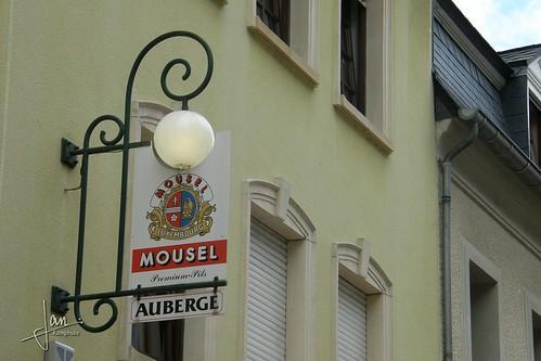 Echternach (2016) - Mousel  Premium-Pils | Auberge