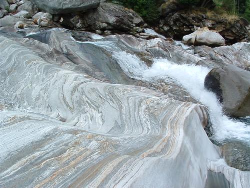 Verzasca-völgy