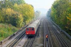Chasing The RAT 2016 (11.) Marsh Road (crashcalloway) Tags: astock 5111 train710 rat railadhesiontrain londonunderground tubetrain tube metropolitanline metroland northharrow pinner train railways