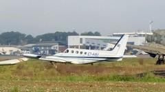Cessna 340A c/n 340A-0540 registration E7-AAU stored at Belgrade Airport, Serbia (sirgunho) Tags: cessna 340a cn 340a0540 registration e7aau stored belgrade airport serbia 340