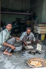 MunshiNaan_008 (SaurabhChatterjee) Tags: andhra charmimar heritage heritagewalkinhyderabad hyderabad india munshinaan oldcity saurabhchatterjee siaphotography siaphotographyin