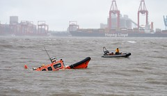 That sinking feeling (pw.townley@btinternet.com) Tags: mersey liverpool sinking
