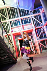 DSC02936-PS (Dato) Tags: sony ilce7 a7ii alpha taipei taiwan cosplay coser anime     anmine   cute love live  lovleive  kotori minami lovelive school idol project   arise