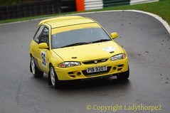 NHMC Cadwell Stages Rally 2016_0051_25-11-2016 (ladythorpe2) Tags: north humberside mc cadwell stages rally 2016 20th november 56 phil kate burton beverley proton satria maple garage