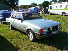 Ford Taunus TC '80 2.0 Ghia (Zappadong) Tags: tostedt 2016 ford taunus tc 80 20 ghia zappadong oldtimer youngtimer auto automobile automobil car coche voiture classic classics oldie oldtimertreffen carshow