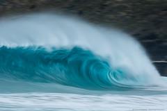 20130519-0219-Edit (cbabbitt) Tags: eastoahu hawaii oahu pacificocean sandybeach surf watersports blue cyan wave