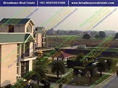 Omaxe The Resort Location Map Mullanpur