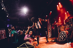 BlessTheFall_11-21-16-8 (sailorstalkzine) Tags: too close touch new years day crown empire light up sky bless fall