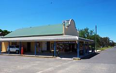 General Store (Kaptain Kobold) Tags: kaptainkobold town bundarra nsw building architecture store shop