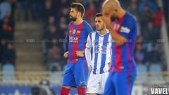 1DX_0967 (VAVEL Espaa (www.vavel.com)) Tags: realsociedad liga laliga barcelona bara barca fcbercelona anoeta 2016 1617 donostiasansebastin barcelonavavel fcbarcelona