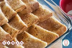 French Toast Bake (twofoodies) Tags: breakfast frenchtoast bakedfrenchtoast desayuno tostadasalafrancesa horneado