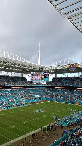 Miami Dolphins 2016